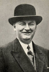 Tim Mara 1930