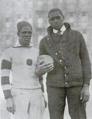 Pollard and Robeson