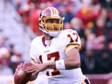 List of Washington Redskins starting quarterbacks
