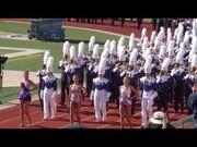 Texas Christian University Marching Band