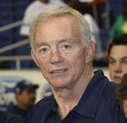 Jerry jones owner dallas cowboys