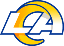 Los Angeles Rams logo