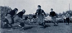 Michigan - Penn 1910