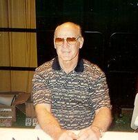 Tom Landry Jan 1997