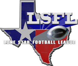 LoneStarFootballLeague