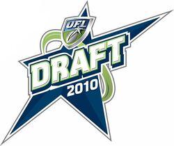 2010 UFL Draft