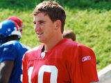 List of New York Giants starting quarterbacks