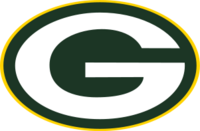 GreenBayPackers 100 svg