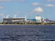 Jacksonville Municipal Stadium