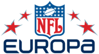 NFL Europe Logo svg