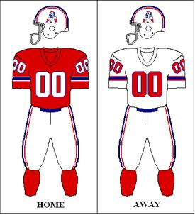 AFC-1973-1978,1981-Uniform-NE