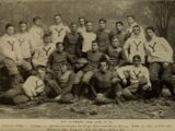 1891 college football season