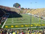 2007 Oregon Ducks football team