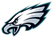 Philadelphia Eagles primary logo svg