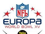 World Bowl XV