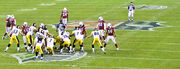 Steelers last play 2008
