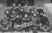 1903 Auburn football team