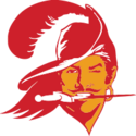 Tampa Bay Buccaneers logo old svg