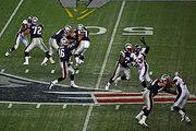 Patriots 41 - Broncos 7
