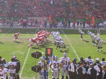 autumn shoes cute cheap new authentic Chiefs–Raiders rivalry | American Football Database | Fandom