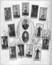 1907 William & Mary College Football Team