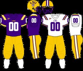 SEC-Uniform-LSU