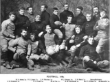 1889 Princeton Tigers football team