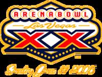 ArenaBowl XX
