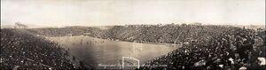 Yale Field - 1910