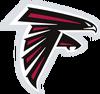 Atlanta Falcons logo svg