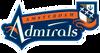 Amsterdam Admirals Logo svg