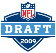 2009 NFL Draft svg