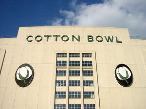 CottonBowl