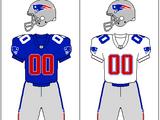 1993 New England Patriots season
