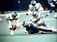 Miracle at the meadowlands