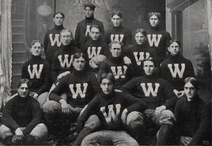 1900 Washington Agricultural College football team