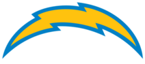 Los Angeles Chargers logo