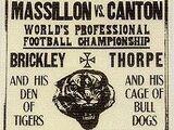 Massillon Tigers