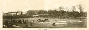 Yale Princeton football game 1898