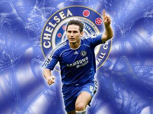 Frank Lampard Best Football Player