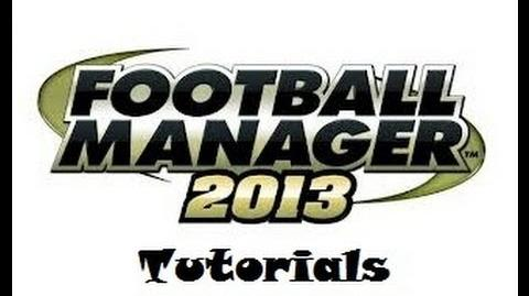 Football Manager 2013 Tutorial How to Install Kits