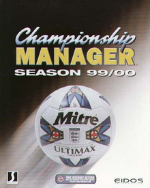 CM 99-00 box cover