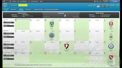 Football Manager 2013 Video Blogs Training (English version)