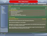 Football Manager 2005.5