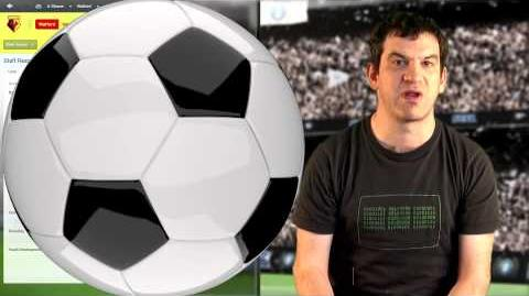 Football Manager 2013 Video Blogs Director of Football (English version)