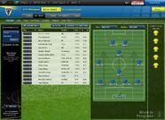 Football Manager 2013.5