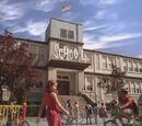 Dimmsdale Elementary School