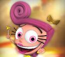 Wanda Fairywinkle-Cosma