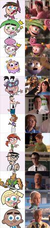 CharacterComparisons