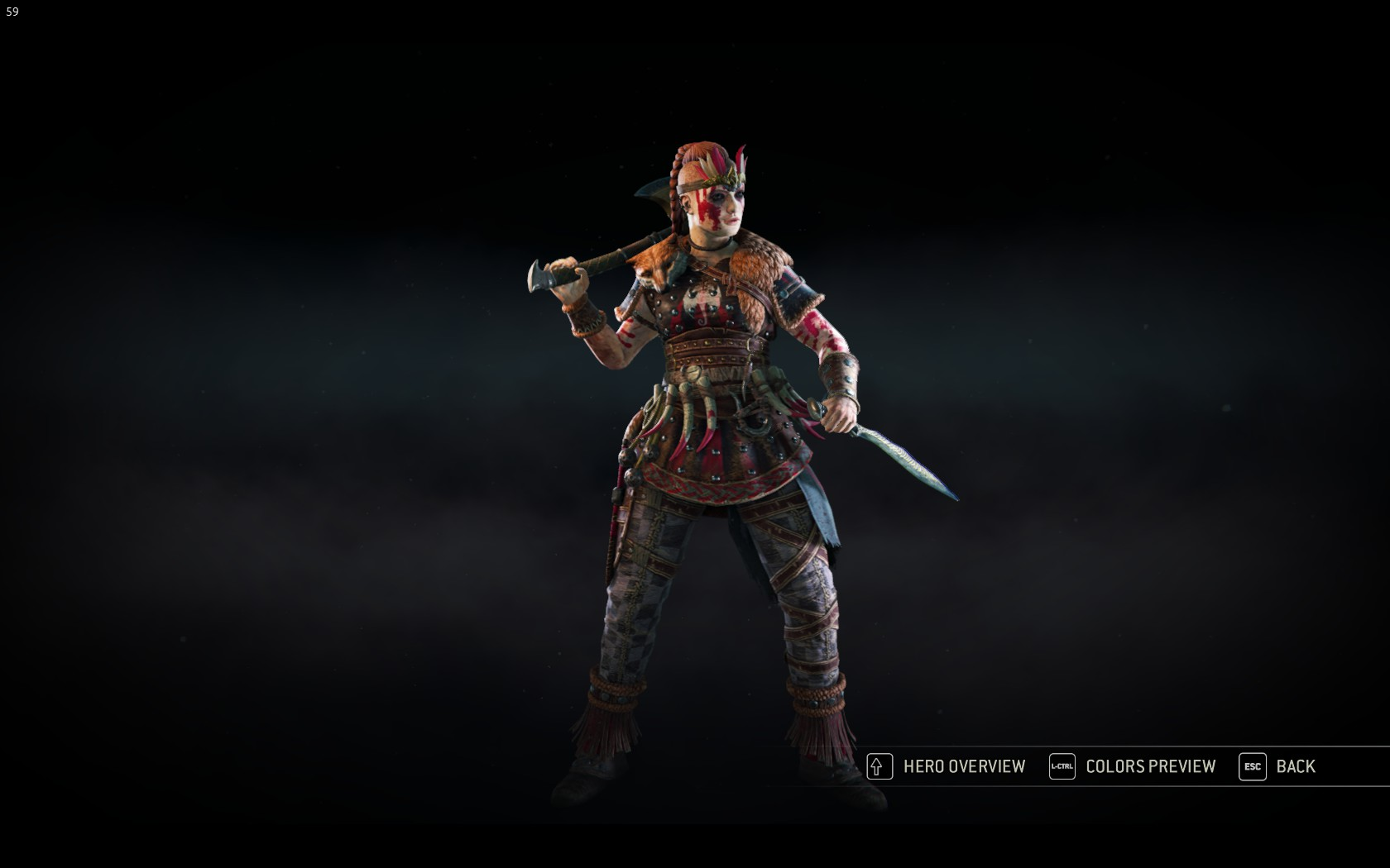 Forest Mystic | For Honor Wiki | FANDOM powered by Wikia